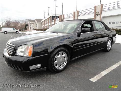 grandprize chevrolet 2002 cadillac sedan in black 161034