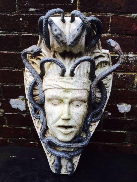 Snake Garden Ornament 205 Best Images About Medusa On Statue Of The