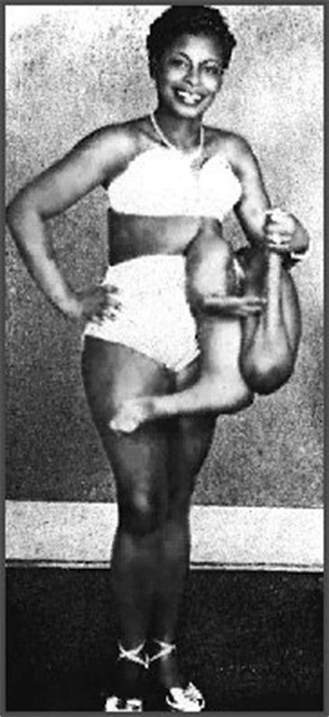 Betty Lou Williams Four Legged Beauty