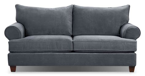 microsuede loveseat paige grey microsuede sofa loveseat freedom rent to own