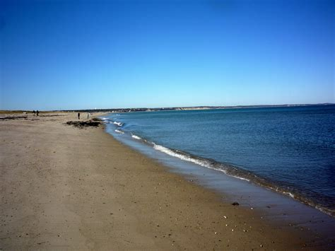 best beaches in cape cod the five best cape cod beaches the thrifty new