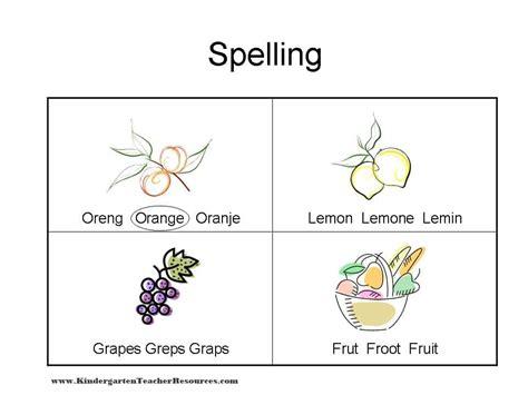 Spelling Word Worksheets by Kindergarten Spelling Words Worksheets Karibunicollies