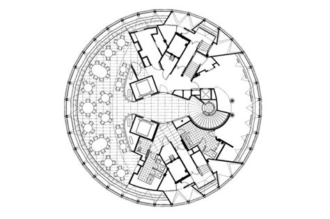 30 st mary axe floor plan 30 st mary axe foster partners headquarter design
