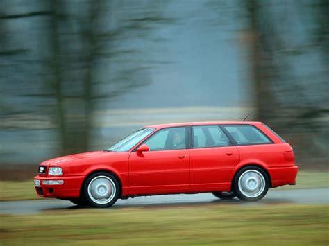 audi 80 rs2 audi 80 avant rs2 specs 1994 1995 1996 autoevolution