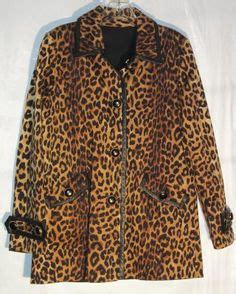 Found A Saucy Leopard Trench Coat by Trenches At Burlington Coat Factory For The Closet