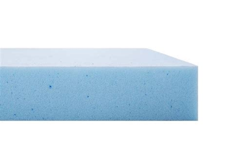 Foam Mattress Wellington by Gel Infused Memory Foam Topper Grabone Nz