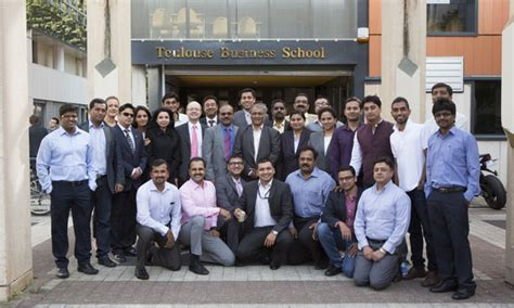 Aerospace Mba Toulouse Business School by Toulouse Business School Booster Les Carri 232 Res Des