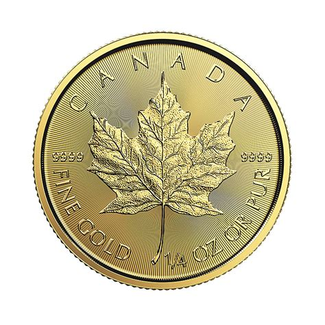 1 oz 2017 canadian maple leaf silver coin 1 4 oz gold maple leaf coin 2017 buy at goldsilver 174