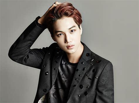exo kai exo s kai unable to join concert due to visa issues soompi
