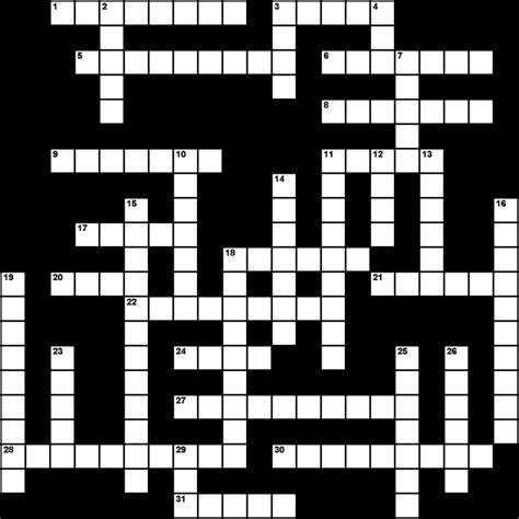 Brief Glance Crossword Clue history crossword puzzles