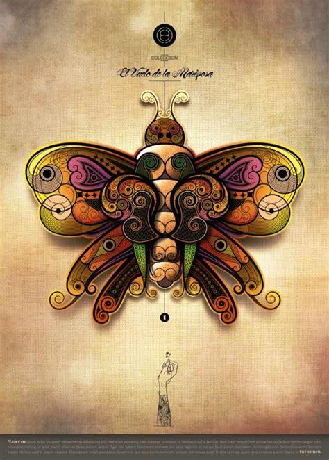 desain tema indonesia contoh desain poster keren dengan tema unik free download