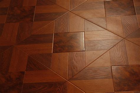 china wooden laminated flooring photos pictures made