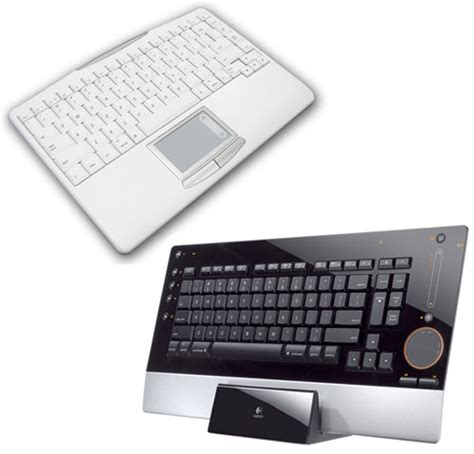 best wireless keyboard for mac mini what is a wireless keyboard with a trackpad to use