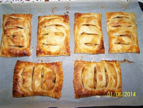 jalousie pastry jalousie what s cooking ella
