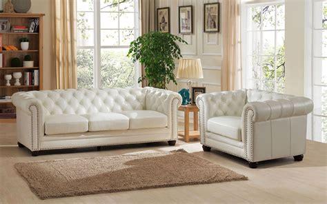 pearl white leather sofa monaco pearl white leather sofa c9818s2175ls amax leather