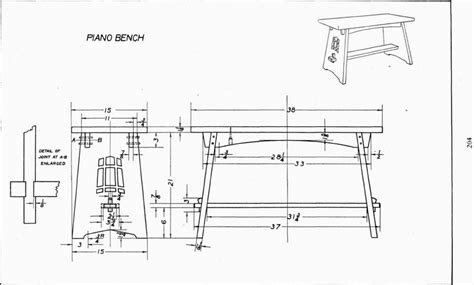 Bench Vice Stand Download Woodworking Bench Drawing Pdf Woodworking Books