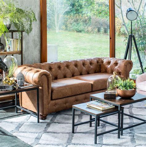 que sofas que muebles con qu 233 combina un sof 225 de cuero marr 243 n