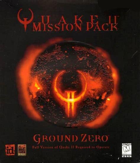 darkest hour ground zero split quake ii mission pack ground zero quakewiki fandom