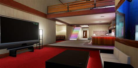 tjs room tj s modern suite ideas condo showcase pixeltail creators of tower unite