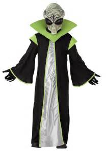 Scary Costumes For Kids Kids Scary Alien Costume Costume Craze