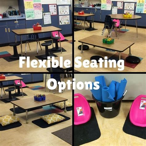 flex layout pinterest 25 best flexible seating images on pinterest classroom