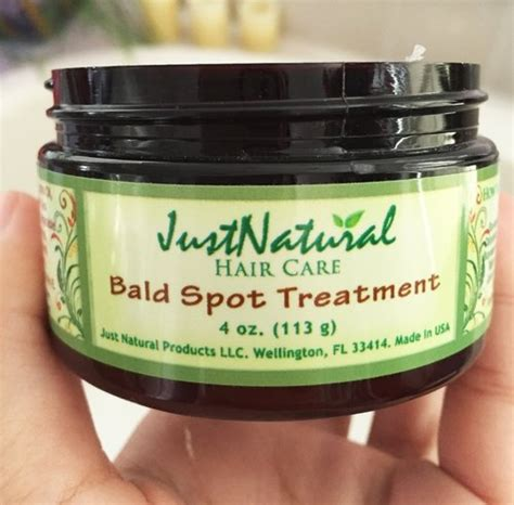 natural hair blogs for black women bald spot bald spot treatment just natural products beautil