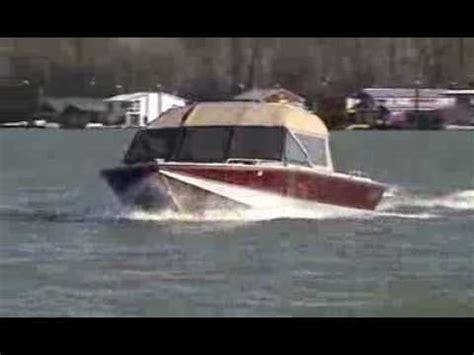 river wild boats 22 river wild jet boat youtube