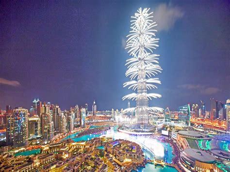expo2020 dubai uae new years 2014 celebration the
