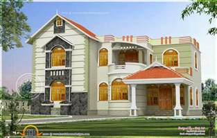 different types of home designs home design house elevation in square meter indian house