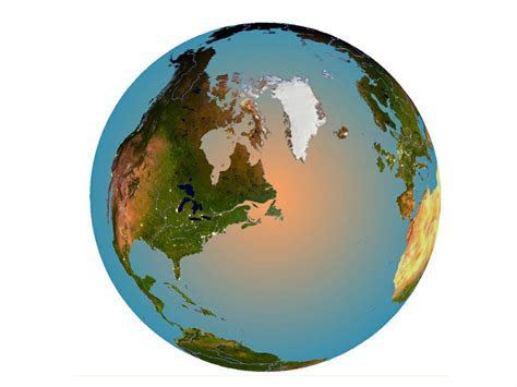 globe maps 3d longgame software