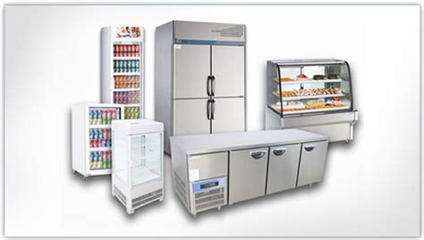 commercial refrigeration home sanden international