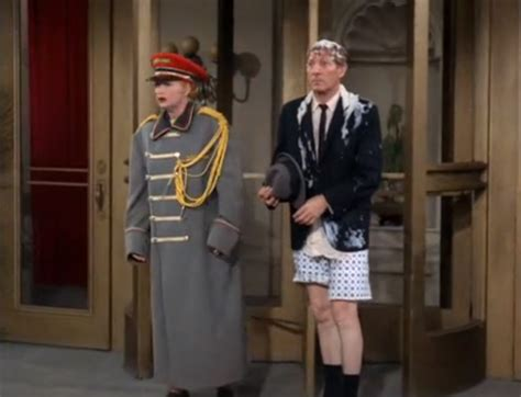 the lucy show image the lucy show lucy meets danny kaye png heroes