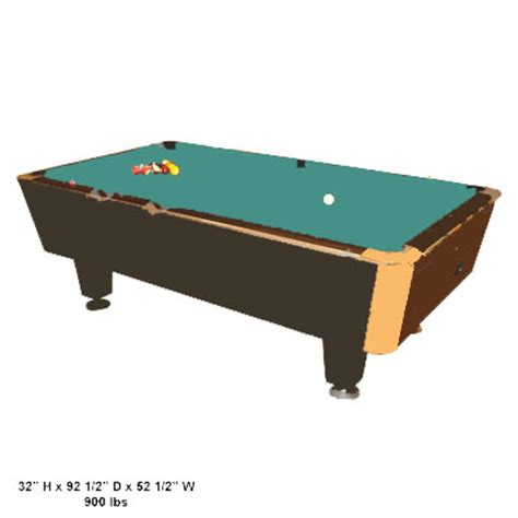 pool table billiard table for rent powered by cubecart