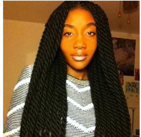 sengalese twists with marley hair how am i getting so many views update my natural