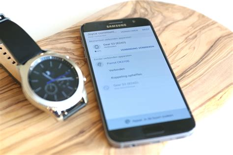 Samsung S7 Gear iphone 6 of samsung s7 samsung gear s3 review