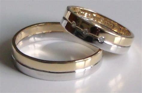 imagenes de anillos en oro blanco imagenes de anillos de matrimonio en oro imagui