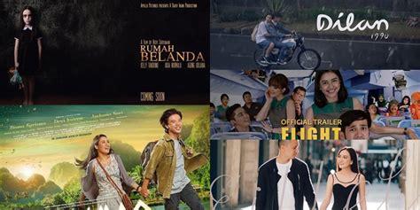 film indonesia 2017 awal yuk meriahkan awal tahun 2018 dengan 5 film indonesia ini