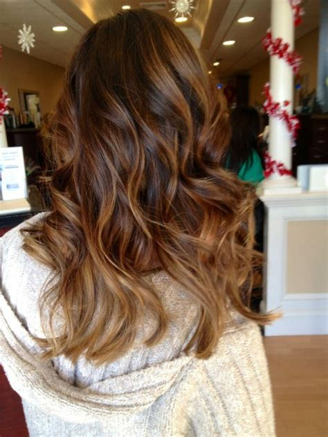 Partial Highlights For Brunettes | 25 best ideas about partial highlights on pinterest