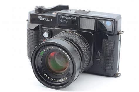 fujifilm professional fuji gw690 ii fujifilm professional 6x9 medium format 90mm