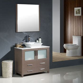 Modern Bathroom Brands Fresca Bathroom Vanities Kitchensource