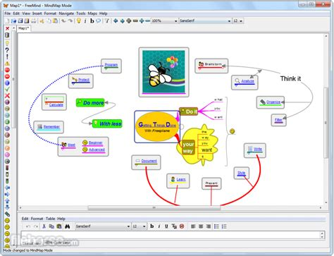 best free mind mapping tools top 10 mind mapping tools for students businesses