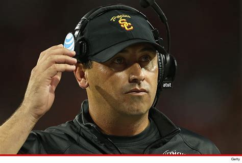usc coach steve sarkisian called not healthy placed on usc s steve sarkisian forced leave of absence he