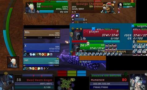 wow raid frame add ons raid frames world of warcraft addons curse