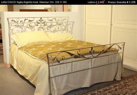 camere da letto ciacci svendita letto ciacci camere a prezzi scontati