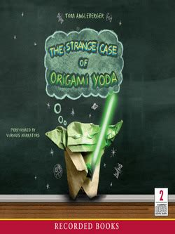 Origami Yoda Book Series - the strange of origami yoda origami yoda series