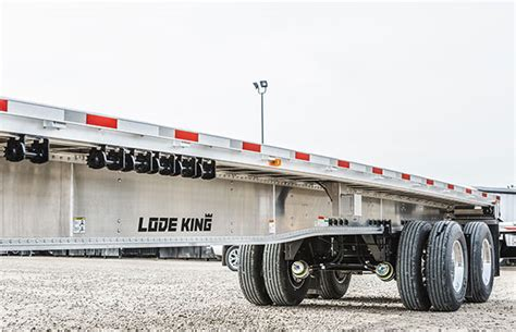 themes in huckleberry finn and exles brilliance aluminum flatbed trailers features lode king