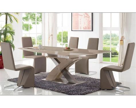 modern dining room set modern dining room set 33 2122set