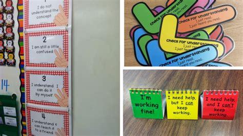 pop up math probloms card template 15 ways to check for understanding weareteachers
