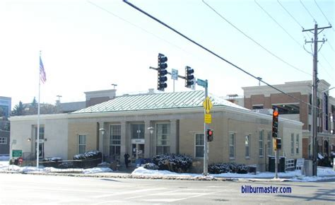 Post Office Naperville by Naperville Il 60540 60563 60564 60565 60566 60567