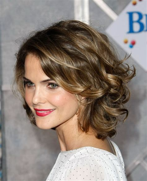 haircuts for naturally thick hair curly hairstyles for thick hair